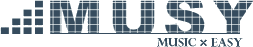 MUSY - 世界最大級!DTM専門のオンライン音楽スクール